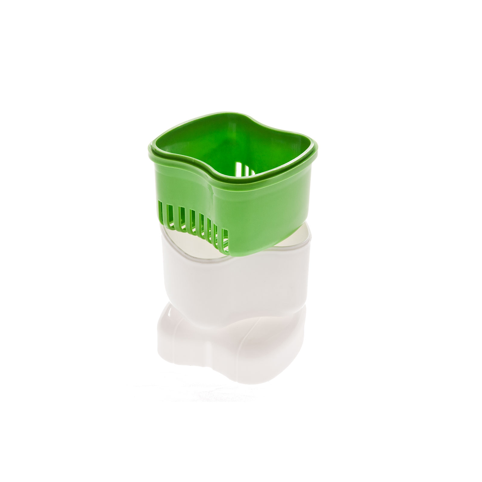 Denture containers for soaking bing images for Bathroom containers