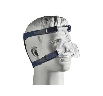 D100N Nasal Mask w Headgear