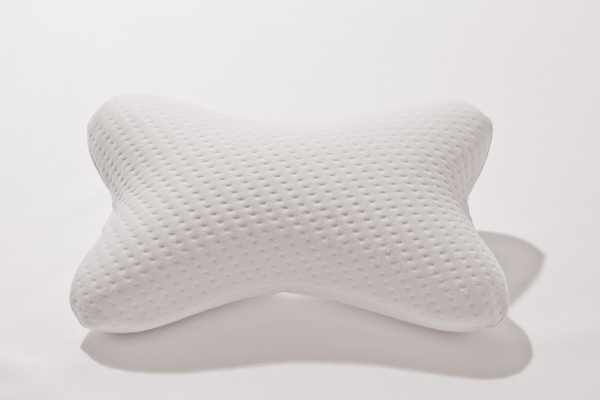 Bone Shaped Pillow