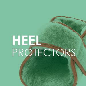 Heel Protectors