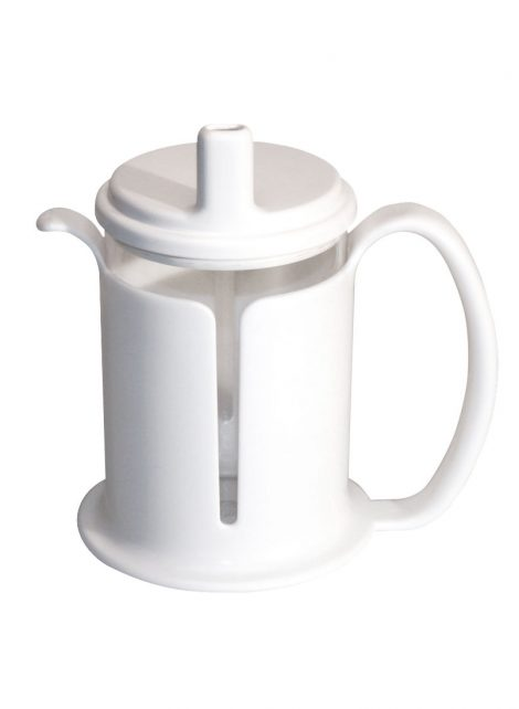 Sippy Cup With Large Handle Amp Spout