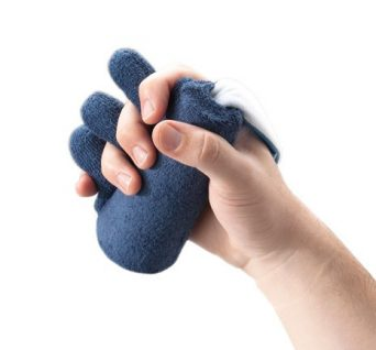 Hand Contracture