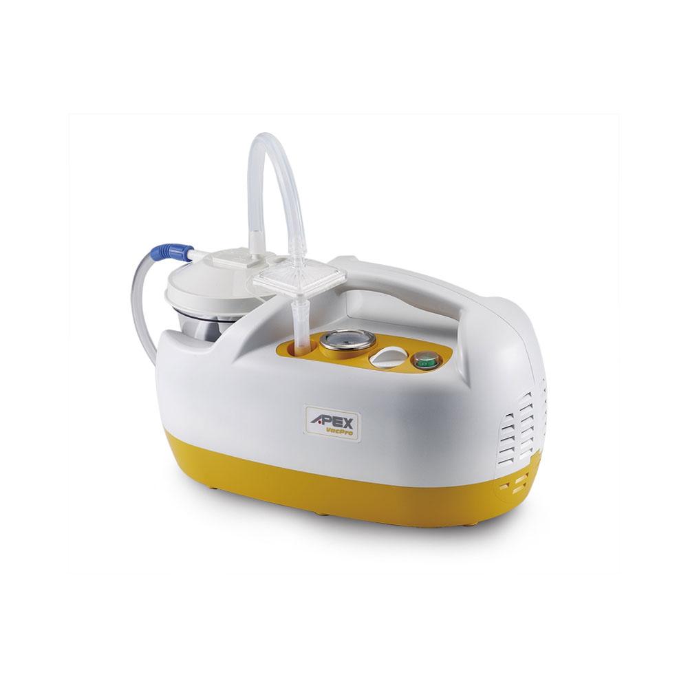 Medical Vacuum Extractor Machine ~ Vacpro phlegm suction pump