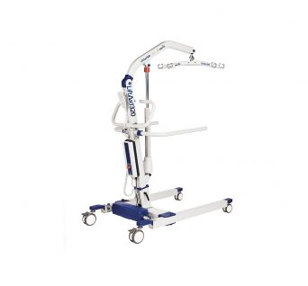 Mobile Patient Lifter