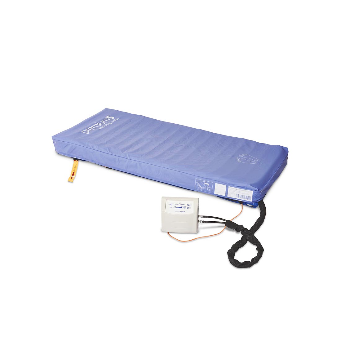 Adjustable Air Mattress For Hospital Beds