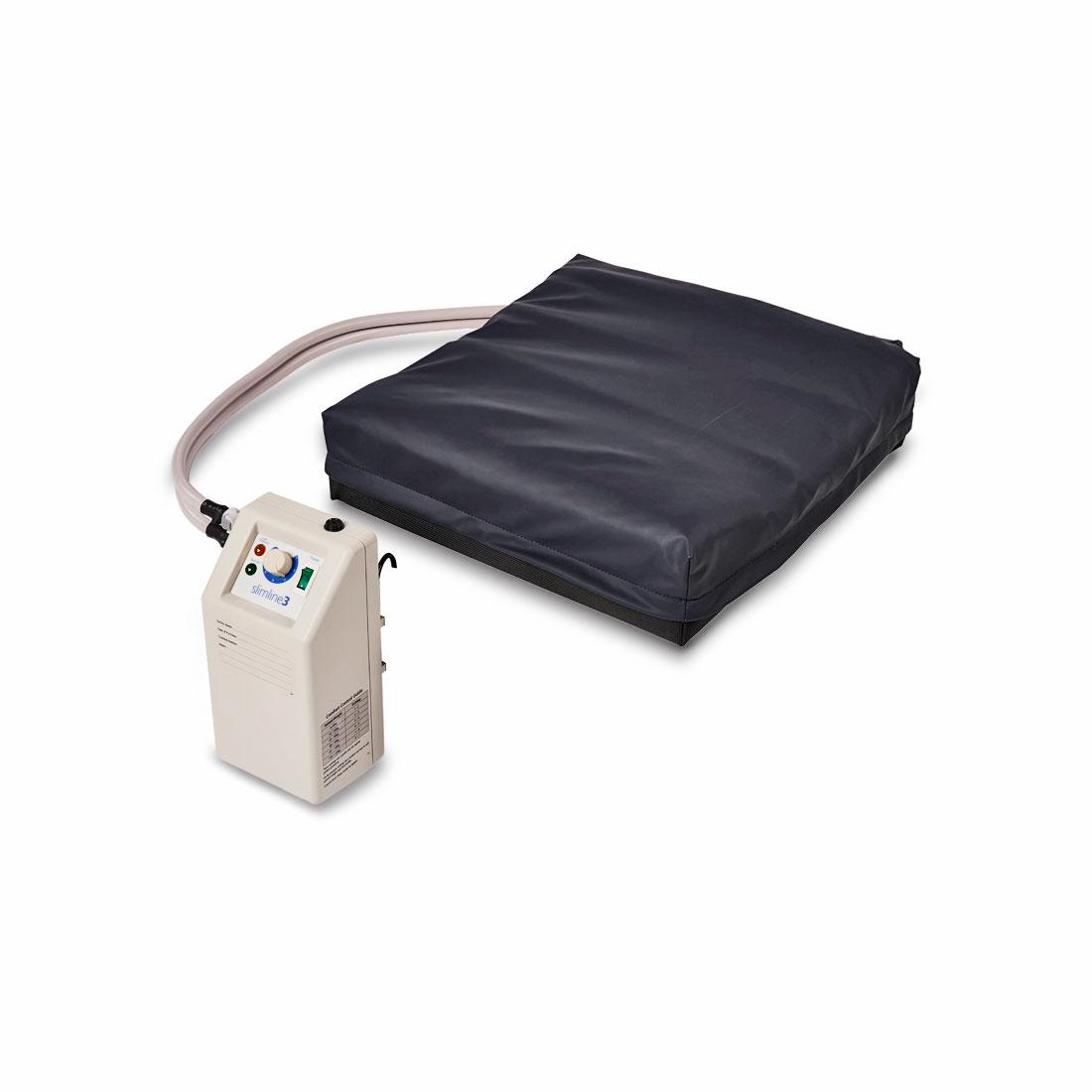 Wheelchair Seat Cushions Product : Alternating air chair cushion