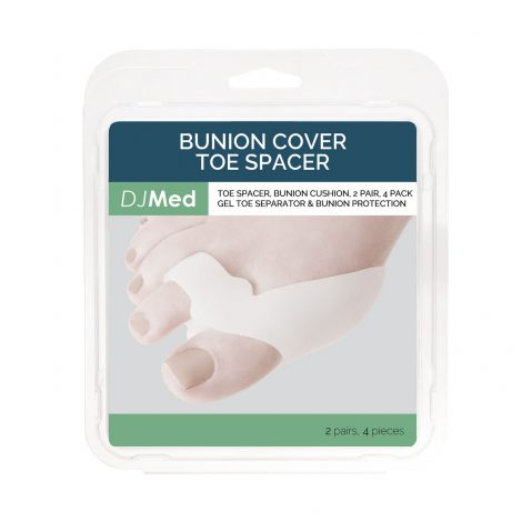 Bunion Protector & Toe Spacer