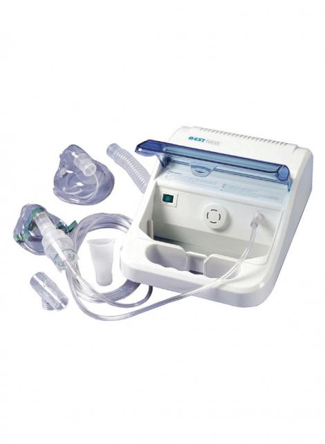 Clinical Compressor Nebuliser