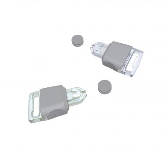 Clips CPAP Mask - JOYCE One
