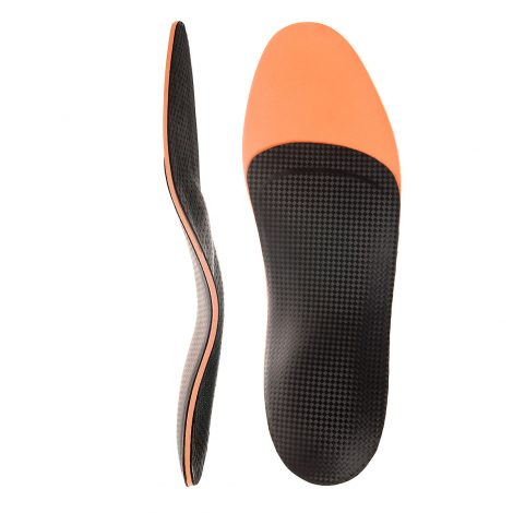 DJMed Signature Executive - Dress Shoe Leather Insoles