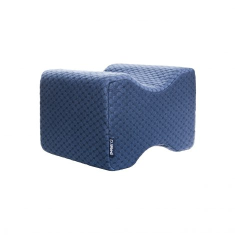 DJMed_Blue_Memory_Foam_Cushion