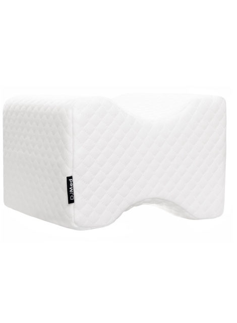 DJMed White Memory Foam Cushion