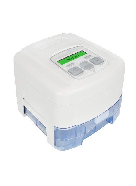 DeVilbiss Auto CPAP Machine