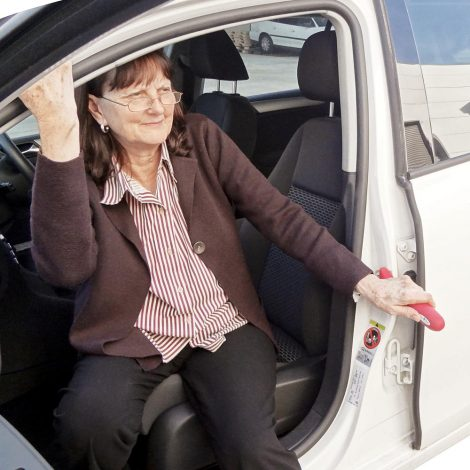 DearJane-HandyBar-inuse-car
