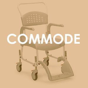 Commodes Medical Supplies