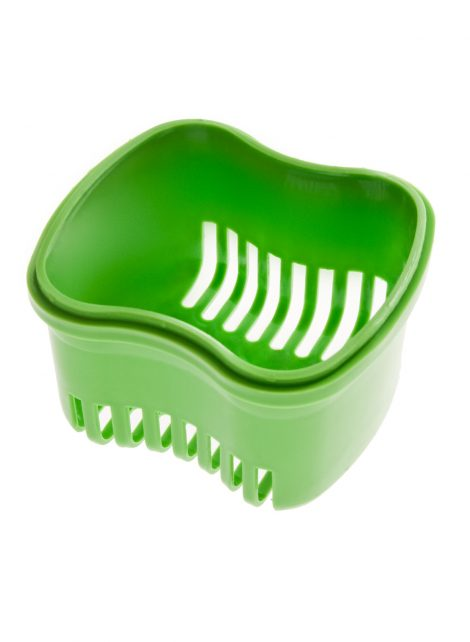 Denture Bath Container