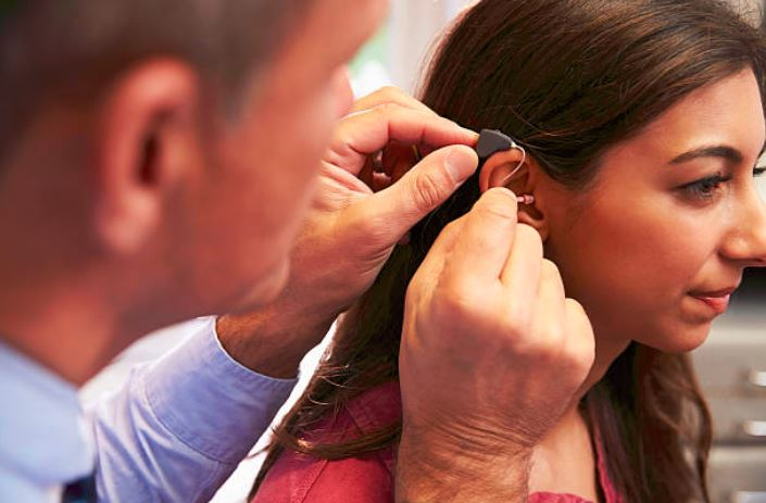 Don't Suffer in Silence - Seek the Help of a Hearing Aid