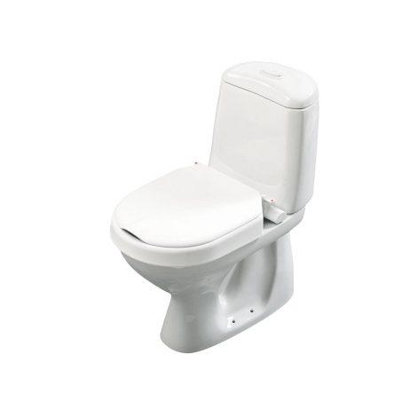 Fixed Hi-Loo Toilet Raiser