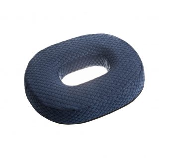 Foam Donut Coccyx Cushion