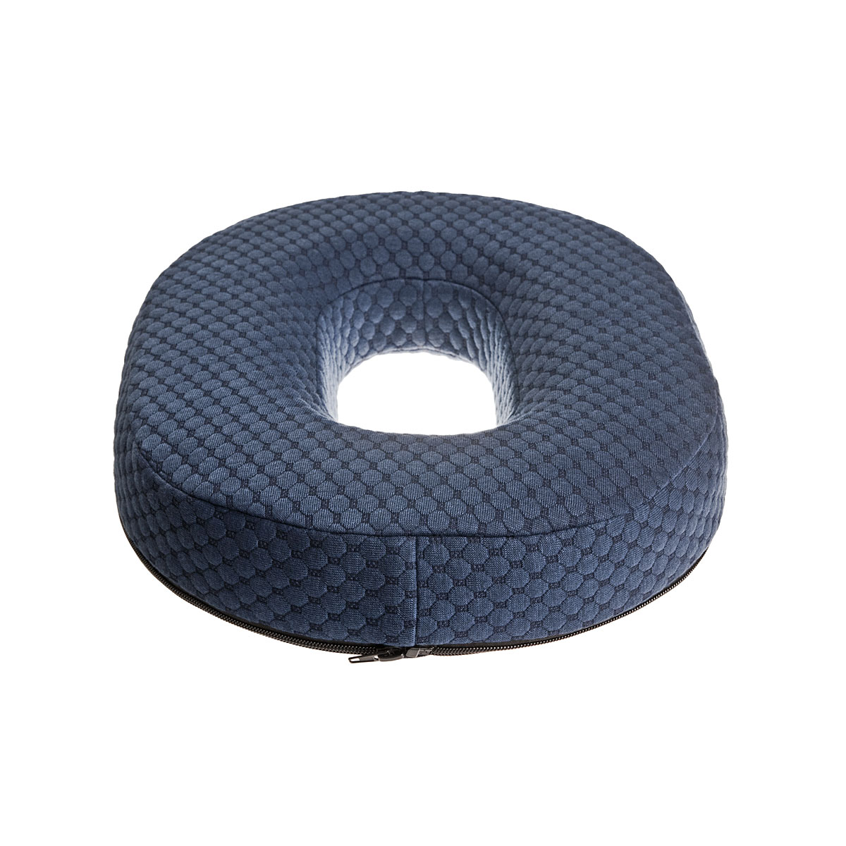 Ring Donut Cushion Soft Round Pillow