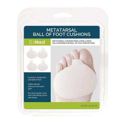 Foot-Pads