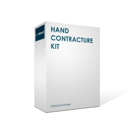 HAND & FINGER CONTRACTURE KIT