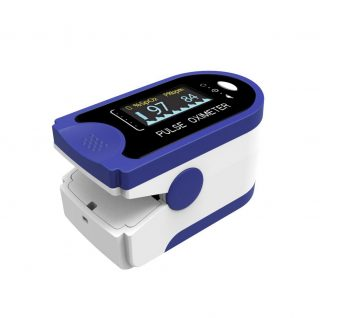 Handheld Pulse Oximeters