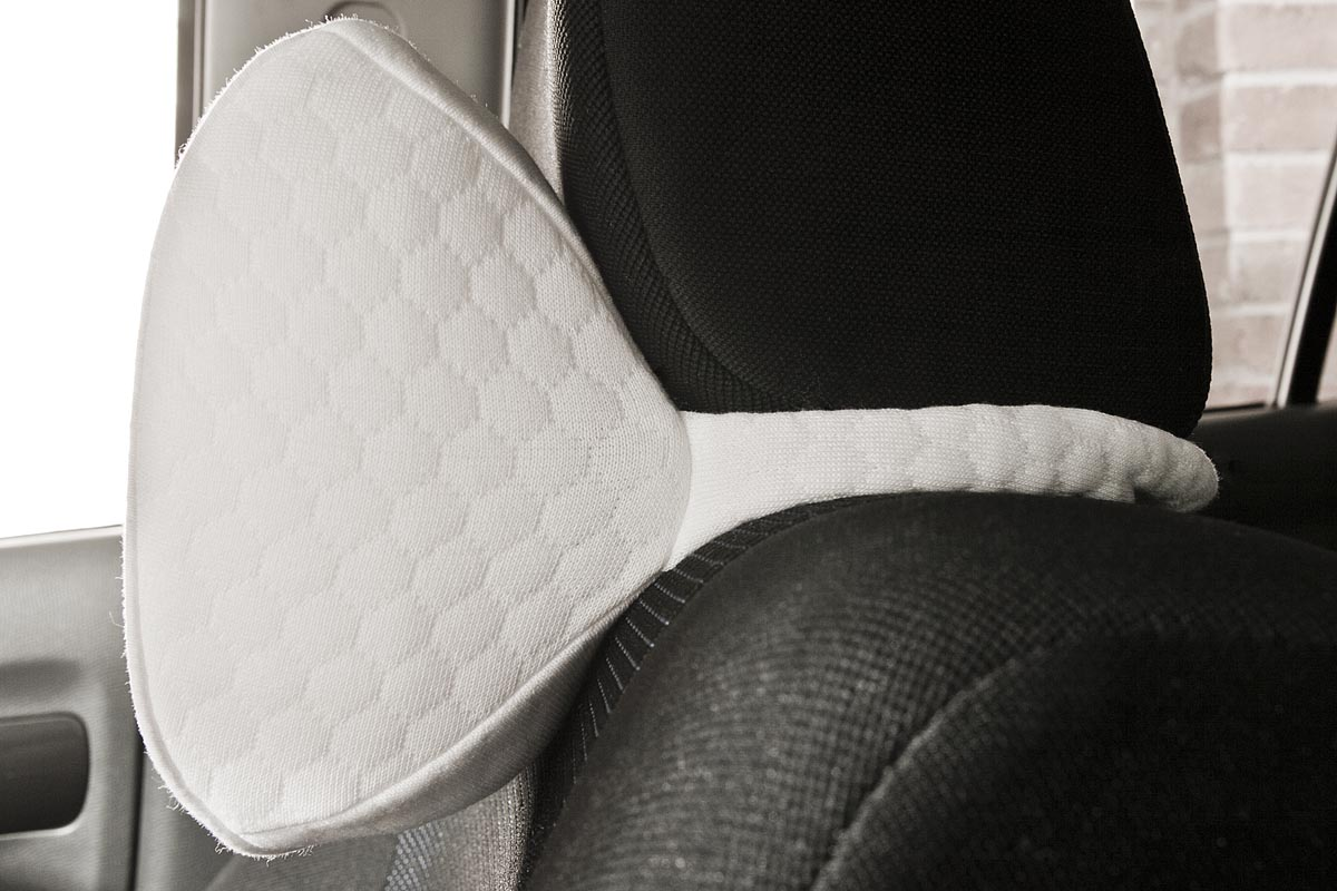 High Seat Head Support Pillow