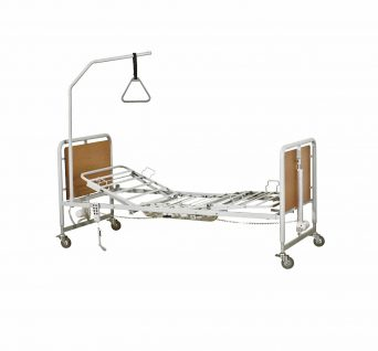 Home Care Hospital Bed