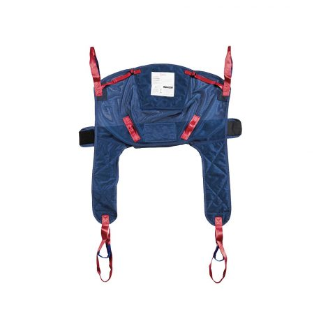 Hygiene Sling With Head Support