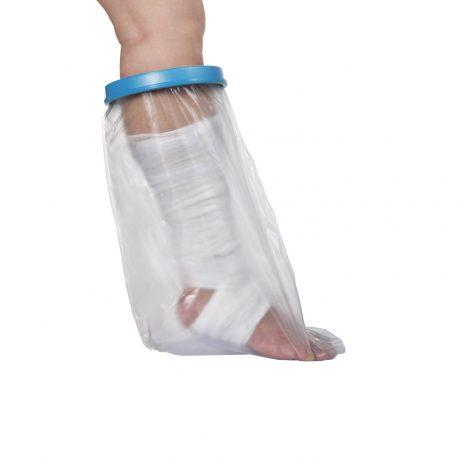 Leg Cast & Bandage Protector