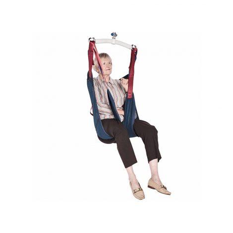 Lifter Hoist Sling In Use