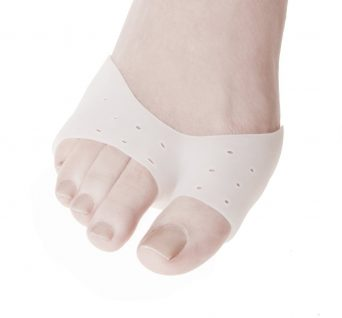 Metatarsal Open Toe Sleeve Pads