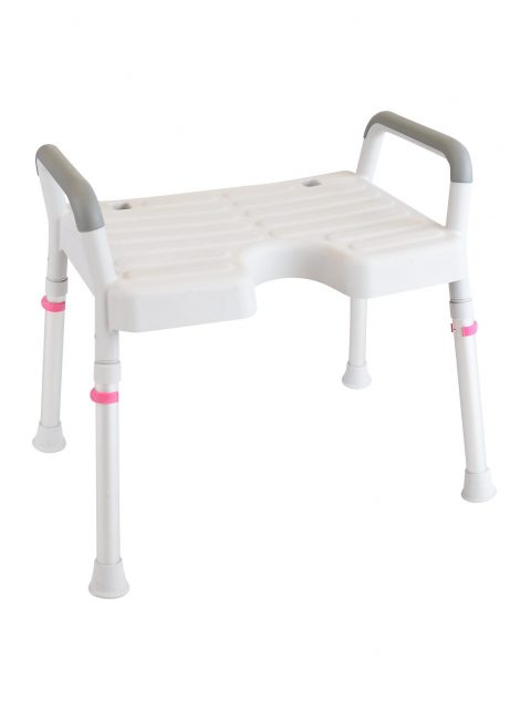Nielsen Shower Stool