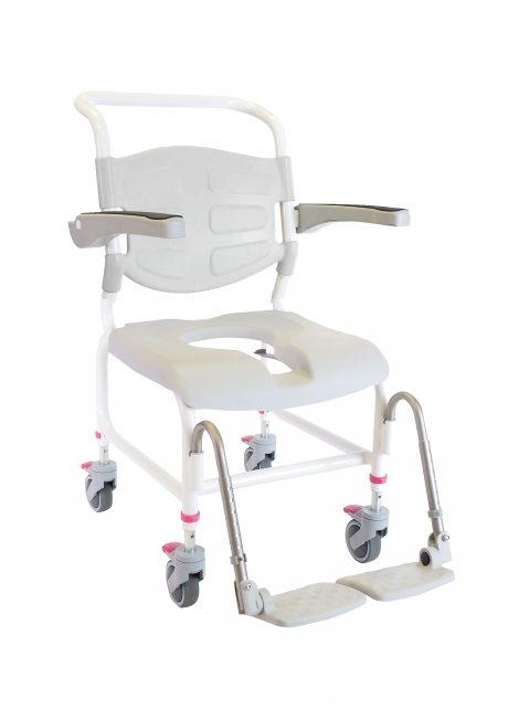 Nielsen Shower Commode Chair