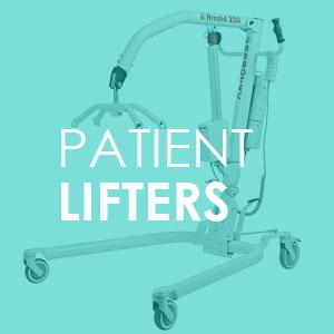 Patient Lifters