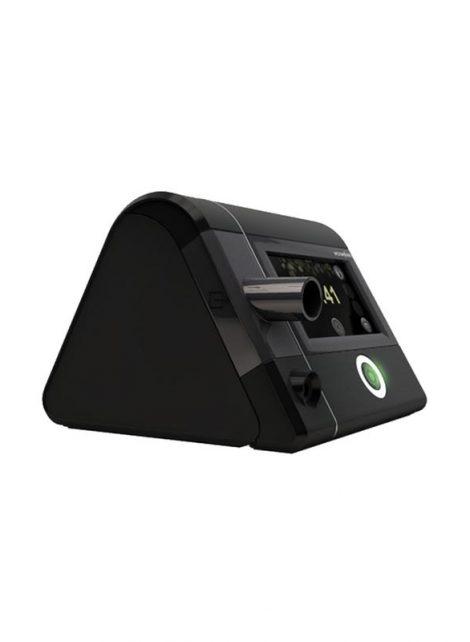 Prisma20A Auto CPAP Machine Side