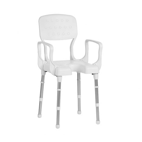 Rebotec Nizza - Shower Chair