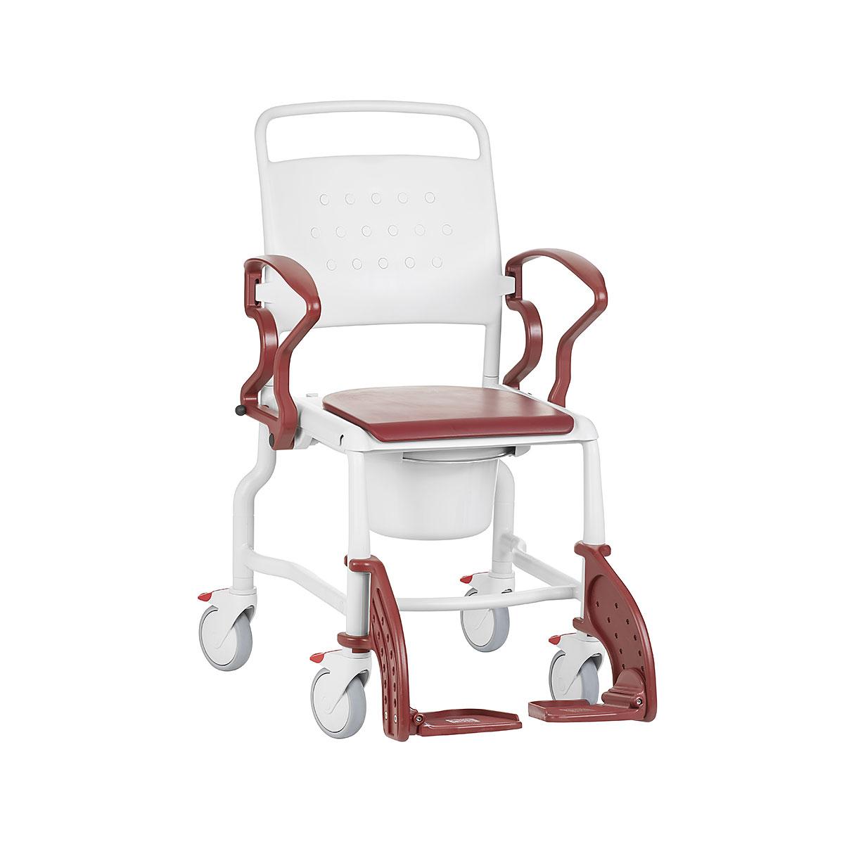 Rebotec Bonn - Shower Commode Chair