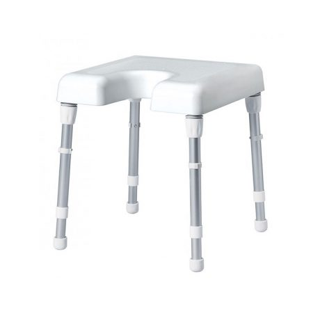 Rebotec Shower Stool Bench