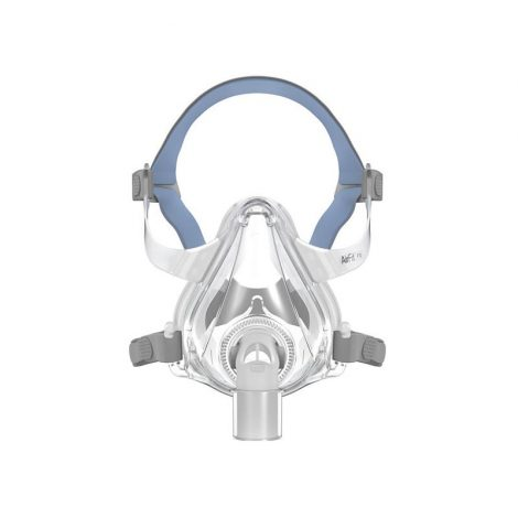 ResMed Full Face CPAP F10 Mask Front