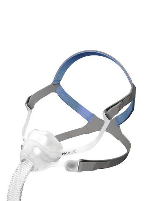 ResMed Nasal CPAP N10 Mask