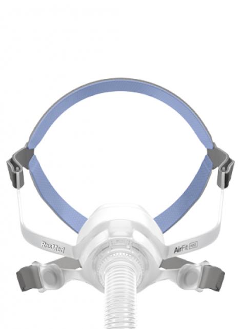 ResMed Nasal CPAP N10 Mask Front