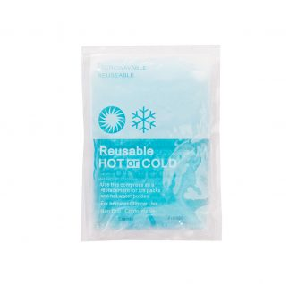 Reuseable Hot & Cold Gel Pack