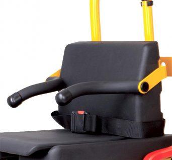 Robotc Augsburg - Seat Width & Depth Kit