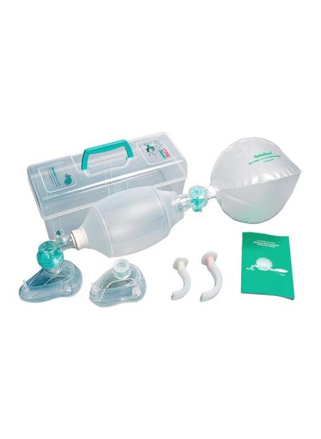 Adult Resuscitation Kit