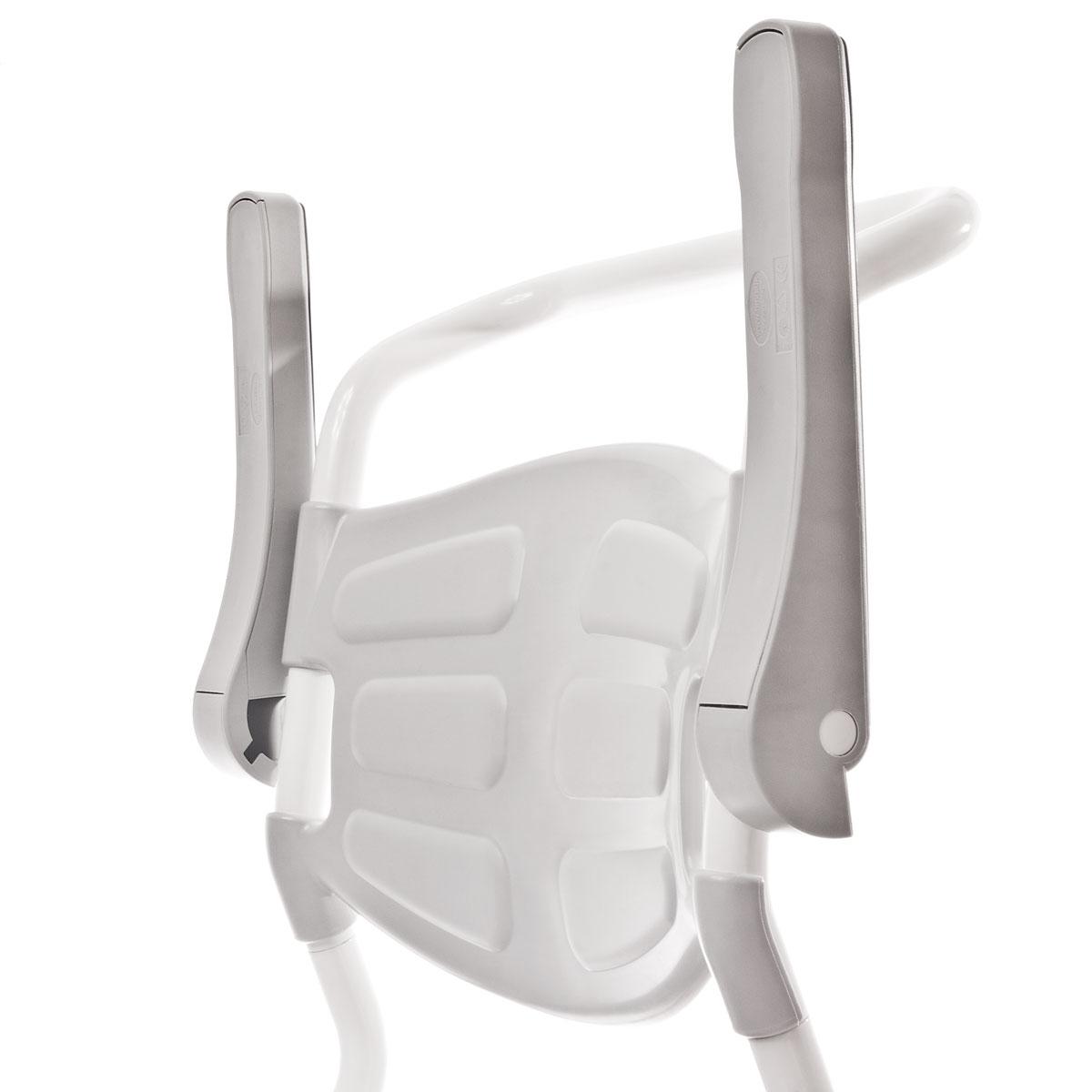 Denmark Shower Commode Chair