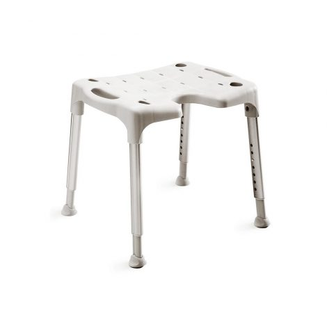 Shower Chair Stool by Etac