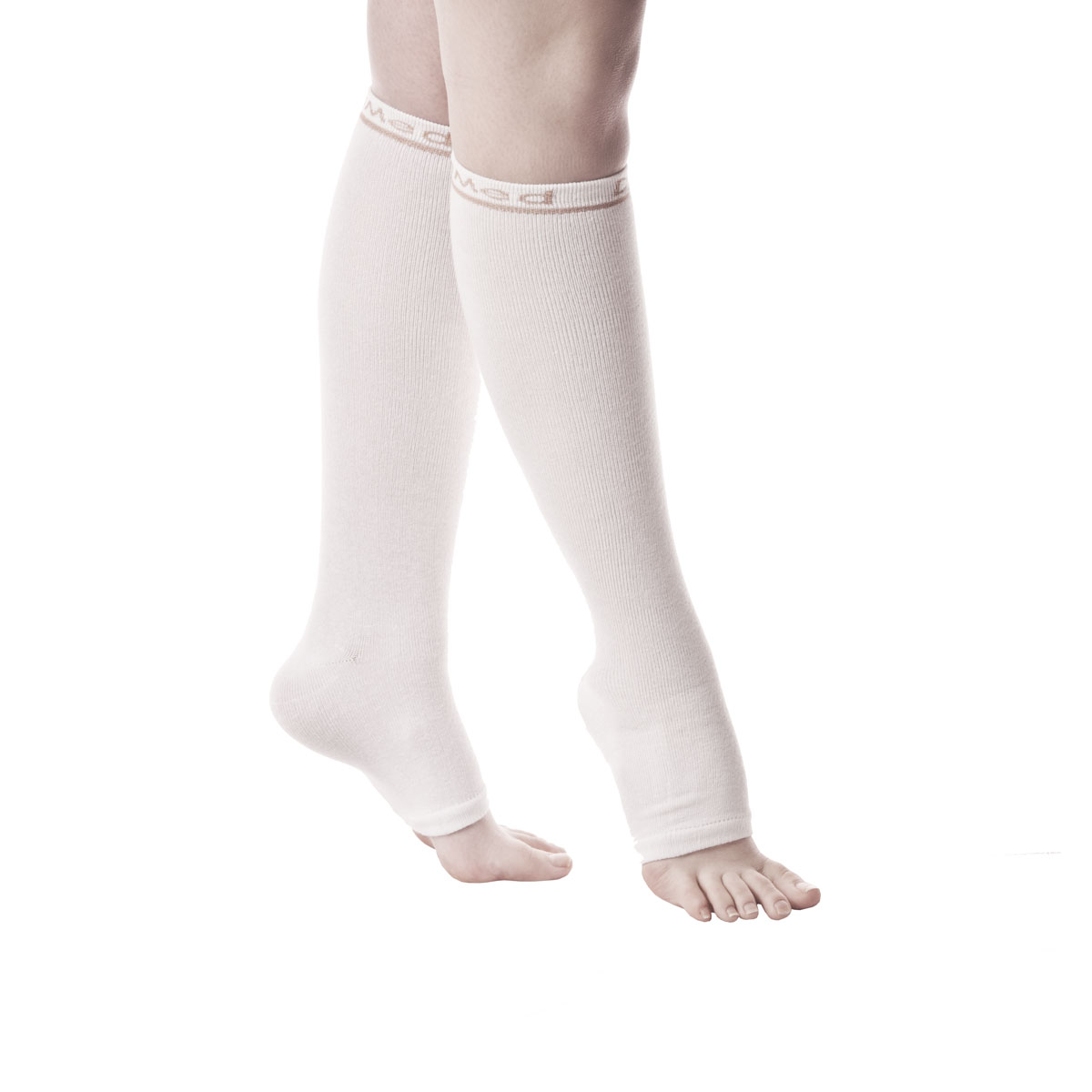 Skin Protectors For Legs White