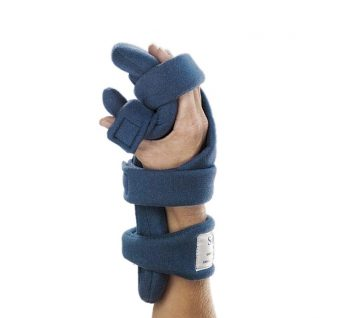 Soft Hand Wrist Splint